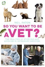 veterinary books