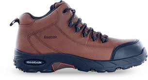 reebok work safety and footwear