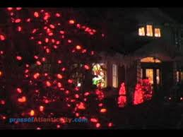 absecon new jersey incredible christmas light show youtube