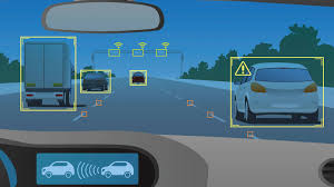 how hybrid cars work here u0027s how the sensors in autonomous cars work the drive