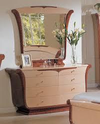Antique Bedroom Vanity Exquisite Furniture For Bedroom Furnishing Decoration Using White