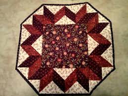 262 best quilted table runners toppers images on