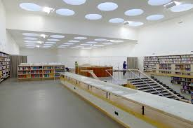 design library ad classics viipuri library alvar aalto archdaily