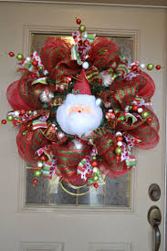 64 best wreaths images on pinterest holiday wreaths burlap