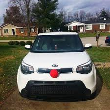 Christmas Vehicle Decorations 7 Best Holiday Car Decorations Images On Pinterest All Things