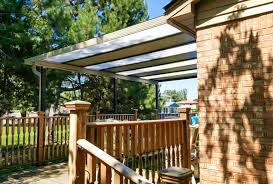 Transparent Patio Roof Patio Covers Sunspace Sunrooms