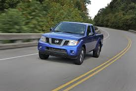 nissan frontier utility bed nissan frontier stays in forefront of its class new on wheels