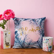 spring 2017 home decor trends primark home interiors decor spring summer 2017 pink girly