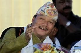 Seeking Blood Bimal Gurung Mato Le Khun Mangdaicha The Land Is Seeking Blood