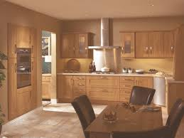 natural kitchen design contemporary natural kitchens ideas with wooden dining table and