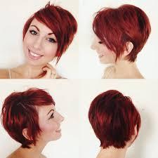frisuren hairstyles on pinterest pixie cuts short magst du schlichte und gepflegte frisuren 21 brave aber sehr