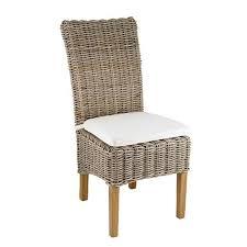 chaise kubu chaise contemporaine arti meubles toronto en kubu et teck