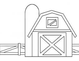 how to draw a barn house and fence step 5 active faith