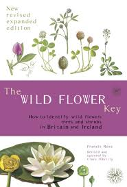 the wild flower key revised edition how to identify wild