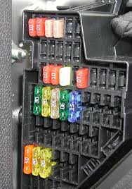 2011 golf tdi fuse box picture please tdiclub forums