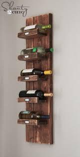 amazing 25 best diy wine racks ideas on pinterest wine rack
