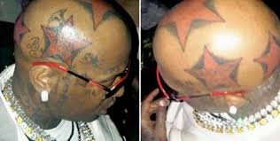 top 12 the absolute worst tattoos in hip hop history