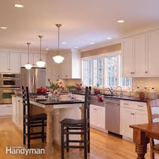 ideas for kitchen design kitchen design ideas the family handyman