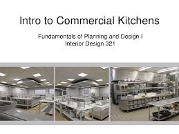 professional kitchen design ideas intro to commercial kitchen design by michellewidner via slideshare