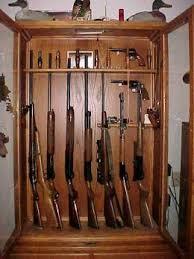 Building A Gun Cabinet Free Gun Cabinet Blueprints Building A Walk In Closet System