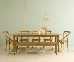 cantina dining table cantina dining bench and cristo dining