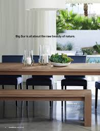 Crate And Barrel Dining Room Furniture Coffeetable Find What You Love Love What You Find