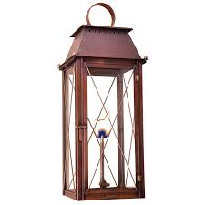 outdoor gas light fixtures outdoor gas lights bevolo gas electric lights