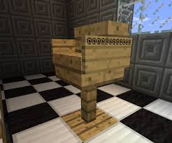 furniture minecraft mod kitchen furniture
