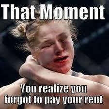 Rent Meme - didn t pay rent quickmeme