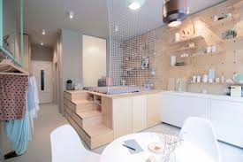 small studio apartments tiny studio apartment with multifunctional sleeping and storage