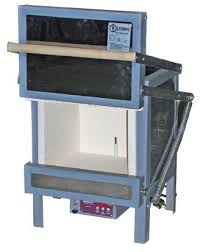 Kitchen Appliance Lift - guillotine lift