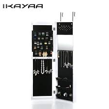 wall ideas wall mount jewelry box kohls availability in stock