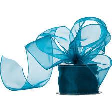 organza ribbon 60mm wired edge organza ribbon per metre