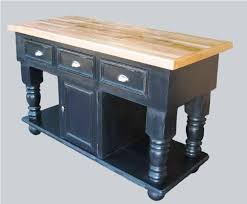 Kitchen Island Chopping Block Rolling Butcher Block Kitchen Island Designs Ideas U2014 Emerson