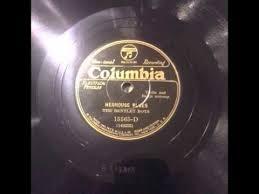 the bentley boys wedding band the bentley boys henhouse blues 1929