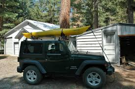 jeep kayak trailer jeep archives jdfinley com