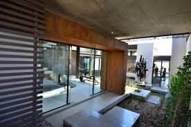 spacious and luxurious house boz in south africa by nico van der