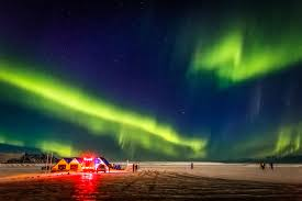 how long do the northern lights last last call for the northern lights getting sted