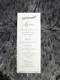 vellum paper invitations blog