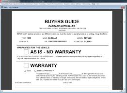 car buying guide the best new and used car dealership software