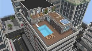 Modern Penthouses Designs Modern Penthouse Design Preview Sims Freeplay Felixcinan 5k