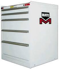 Precision Filing Cabinet Storage Cabinet Free Standing Multi Drawer Metal 965 X 762