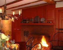 Bed And Breakfast Fireplace by Kitchen Fireplace Picture Of Rogers And Brown House Bed And