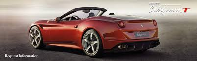 Ferrari California 2009 - ferrari new and used car dealer peoria and phoenix az