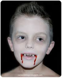 kids halloween vampire makeup costume ideas cuckoo4design