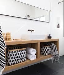 badezimmer entlã ftung waschtisch aus altholz badezimmer interiors wood