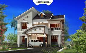Home Plan Design 4 Bhk Attractive 4 Bhk Small Budget Indian House Plan Penting Ayo Di Share