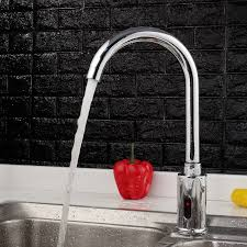 electronic kitchen faucets popular electronic kitchen faucets buy cheap electronic kitchen