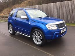 suzuki grand vitara 1 6vvti 2006 not toyota rav 4 jimny in