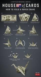 new year dollar bill origami with money for new year or graduation congrats